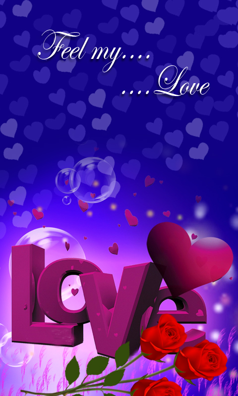 Love Wallpaper New : Love Live Wallpaper HD New