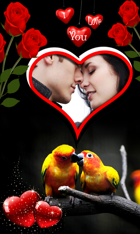 Love Photo Frames HD New