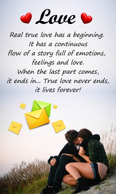 Love SMS Messages 2016
