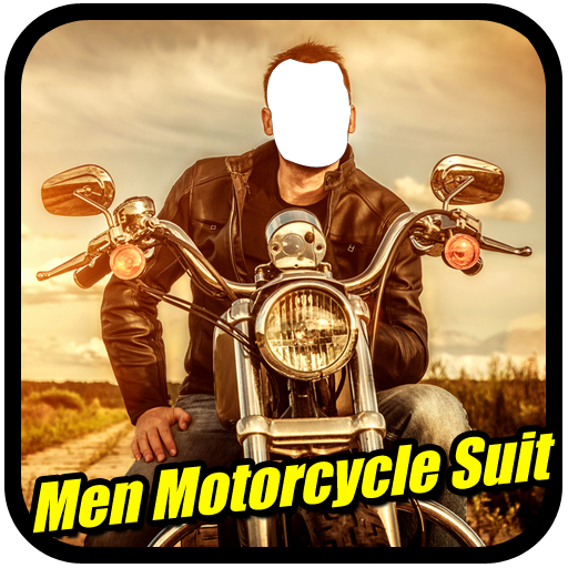 Mens Motorcycle Suit