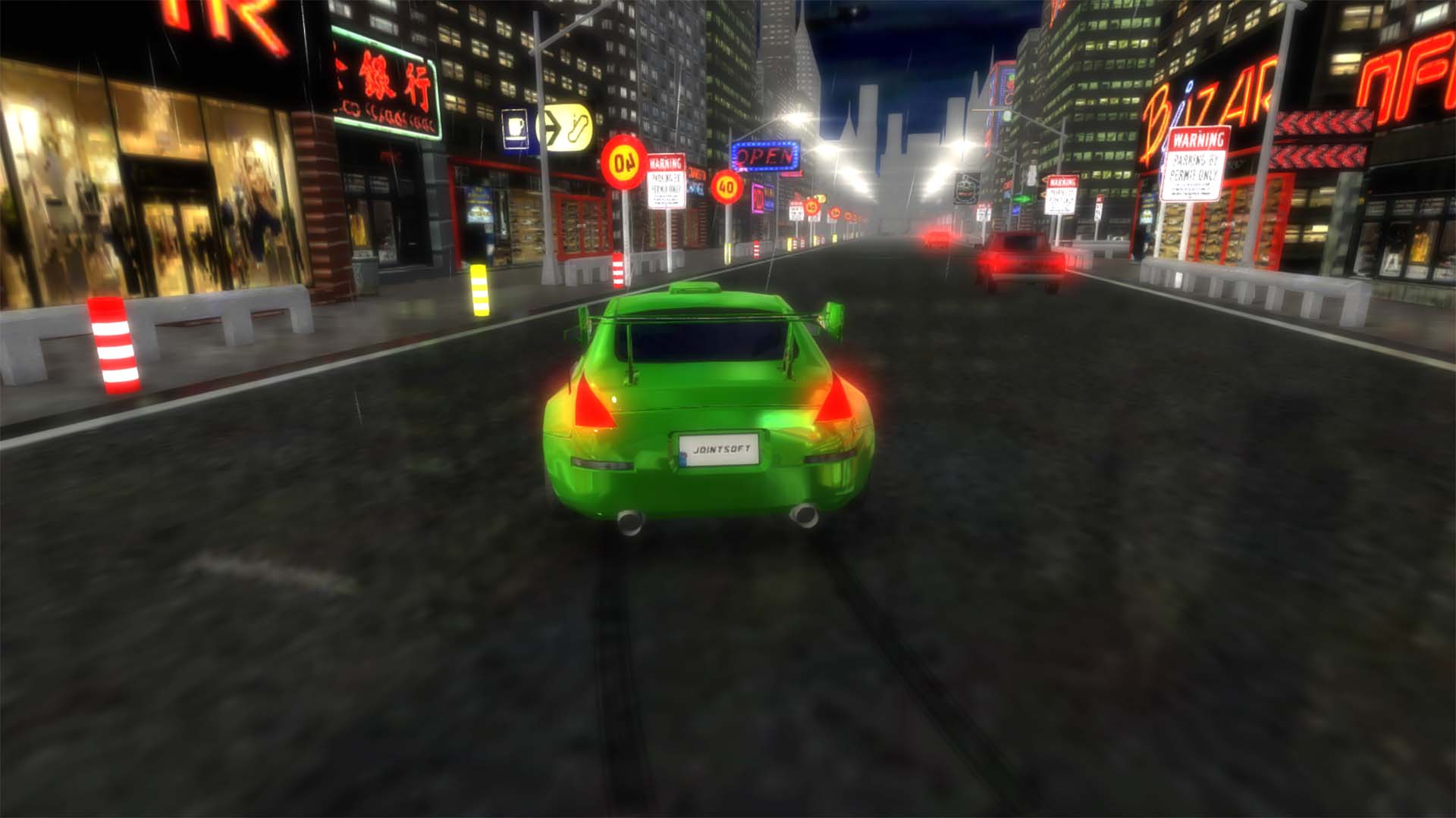 Modified Cars Simulator 2