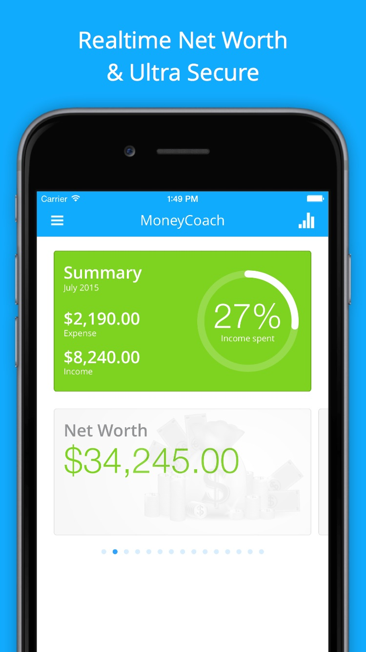 MoneyCoach