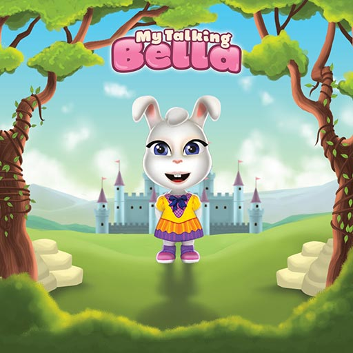 My Talking Bella - Virtual Pet