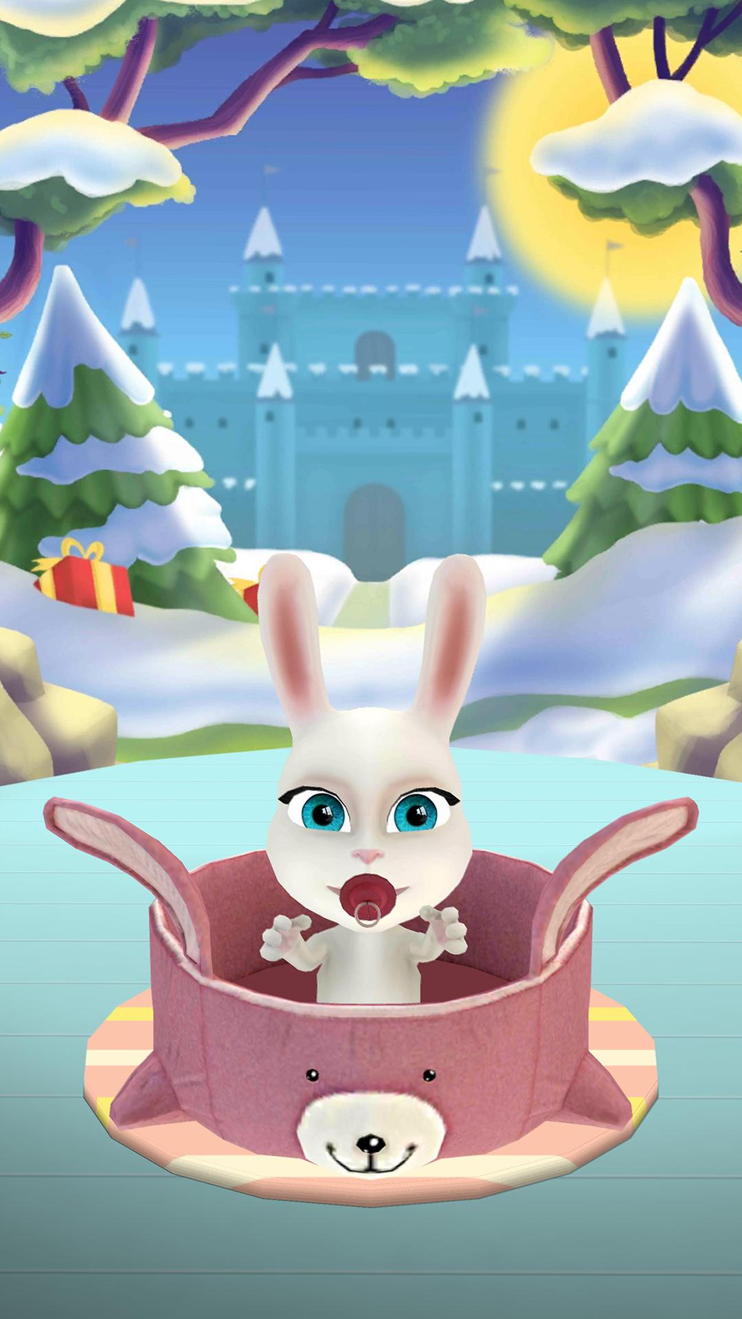My Talking Bella - Virtual Pet