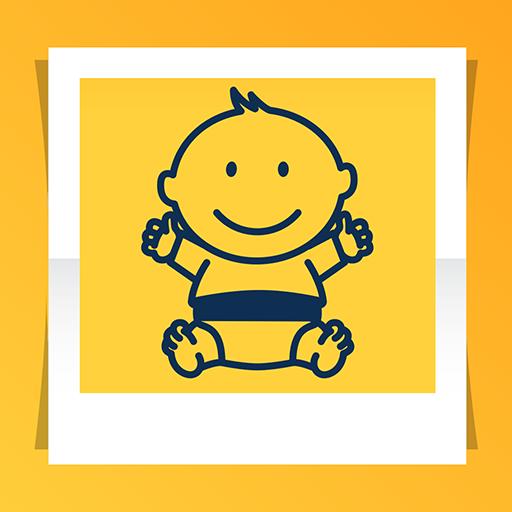 myBabyD – Baby photo editor