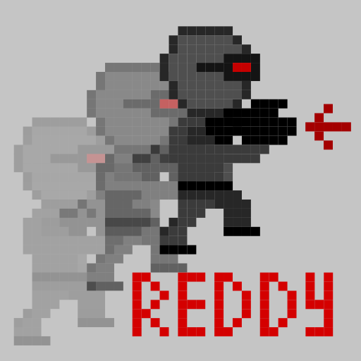 Reddy: Cyber city