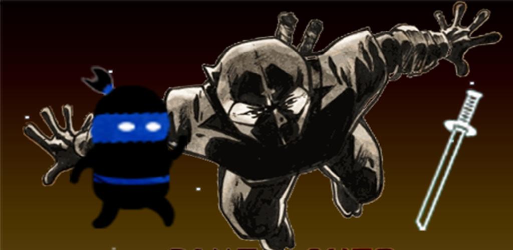shadow ninja jumper