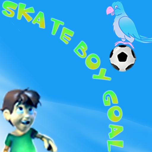 Skate Boy Goal