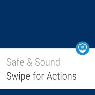 Smart Safe&Sound