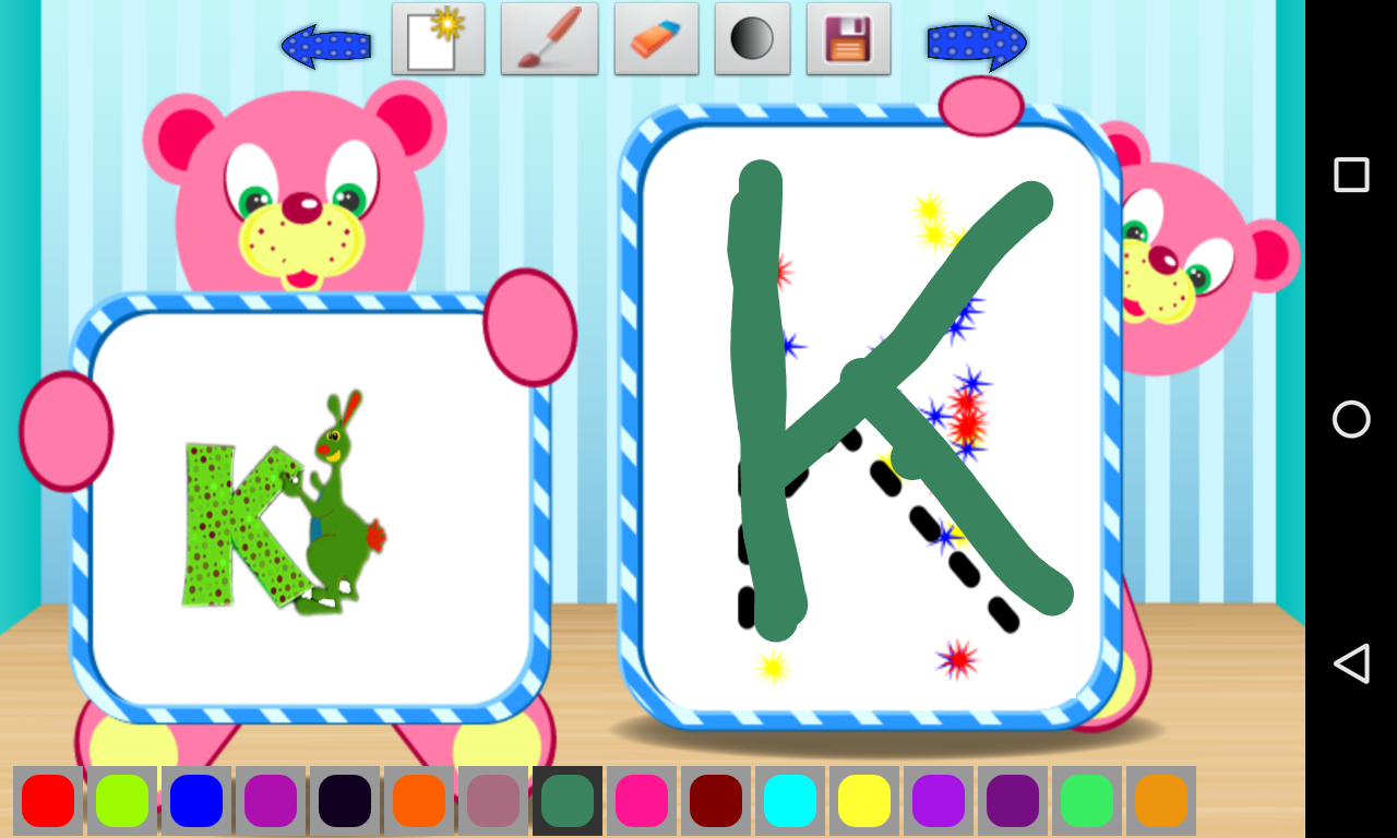 SmartKids Draw N Learn