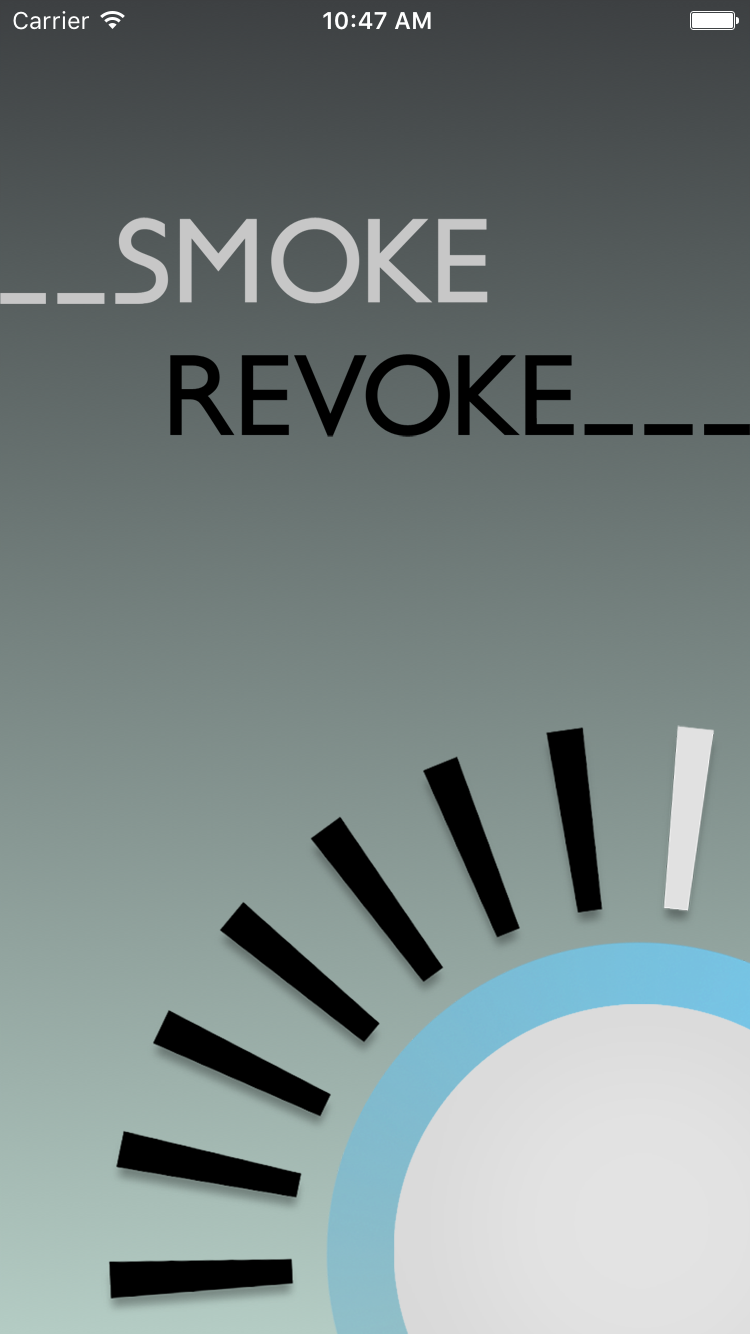 Smoke Revoke