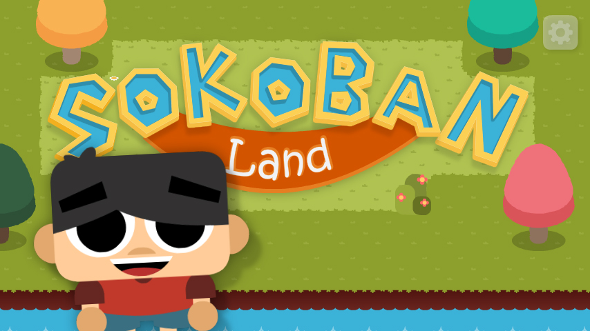 Sokoban Land Free