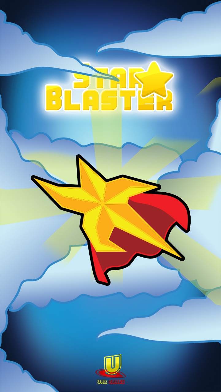 Star Blaster Shoot 'Em Up