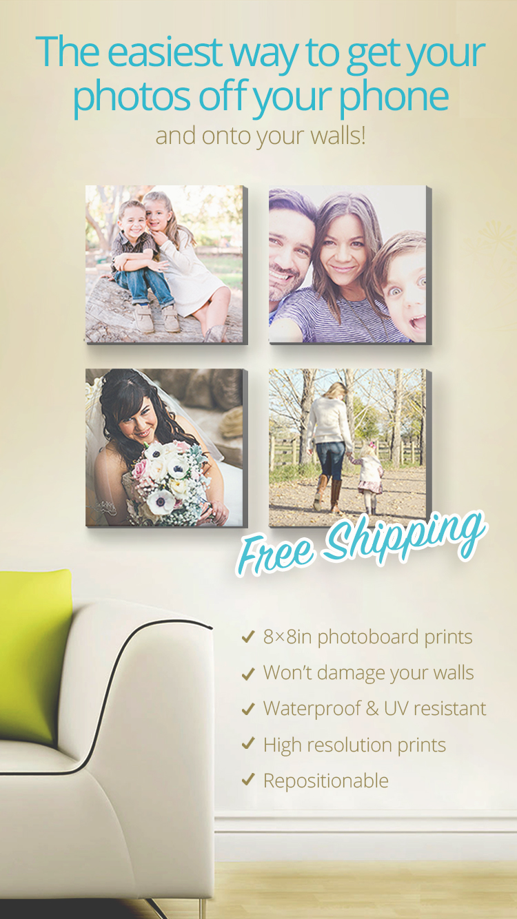 Sweet Pix Photoboards