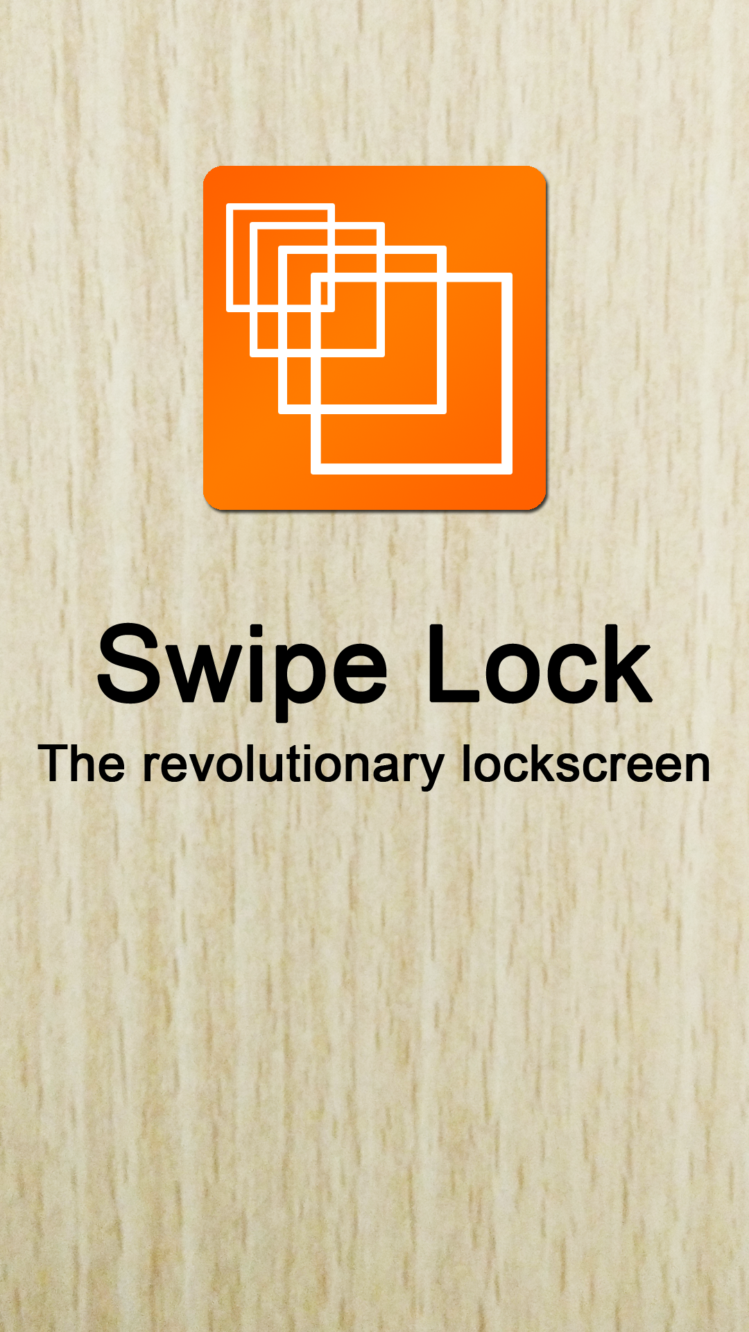 Swipe Lock