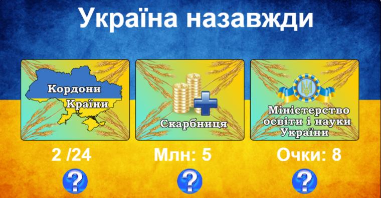 Ukraine Forever