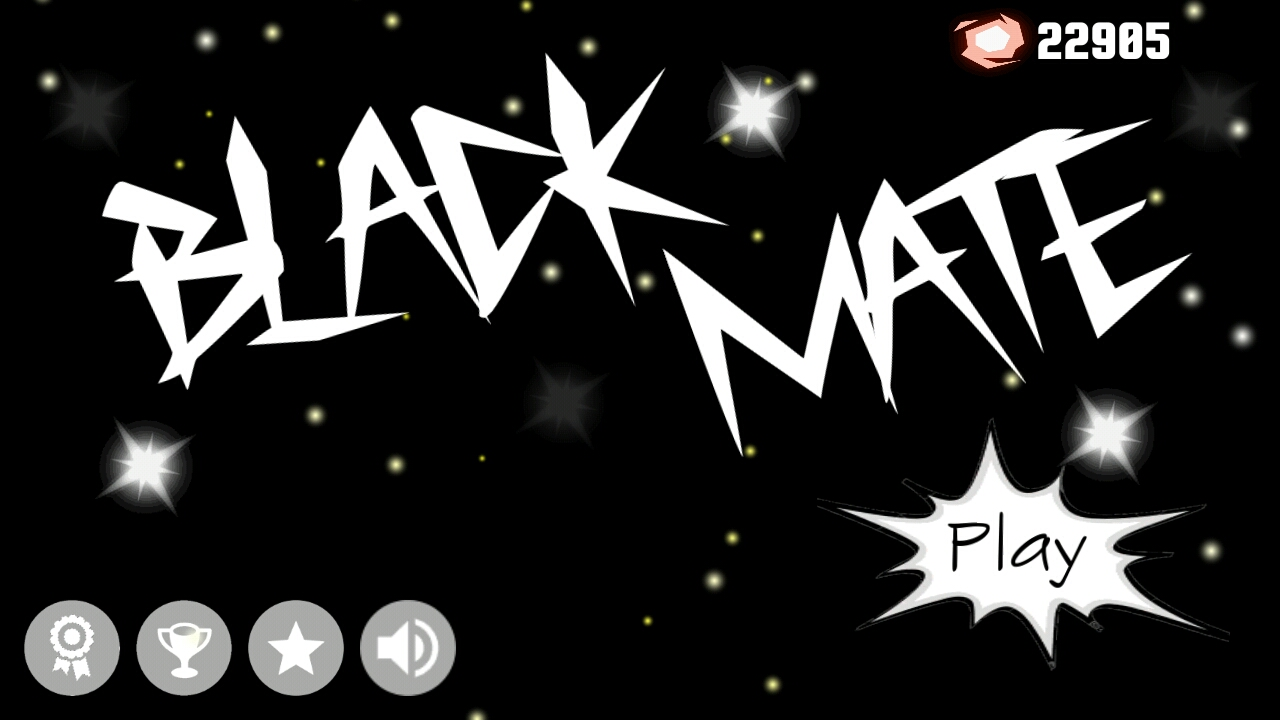 Black Mate Free
