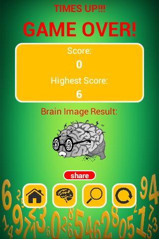 Brain Flash