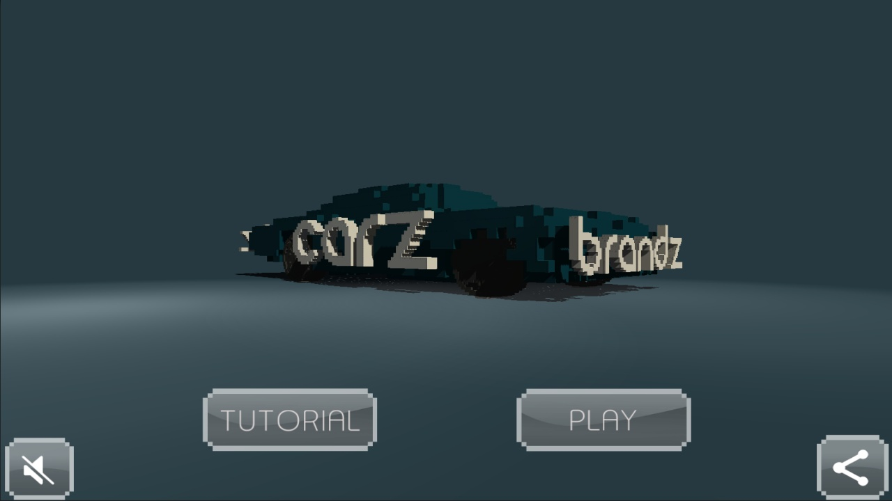 Brandz Carz