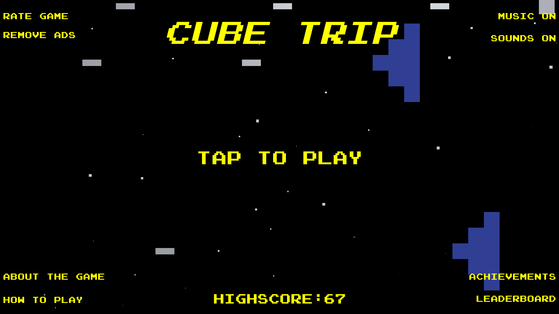 Cube Trip