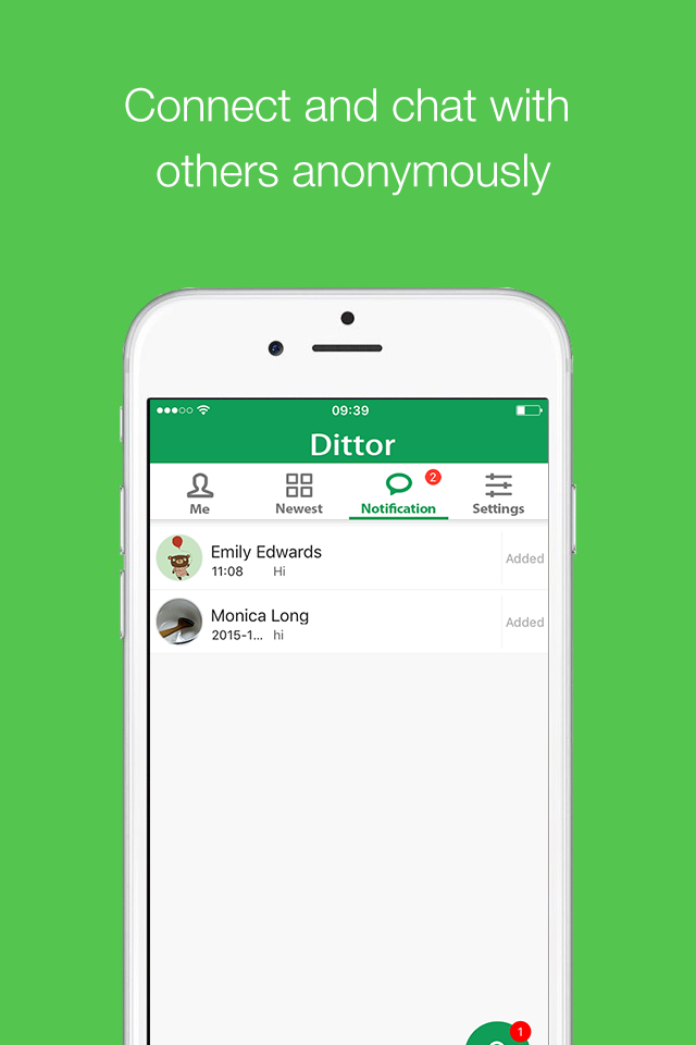 Dittor
