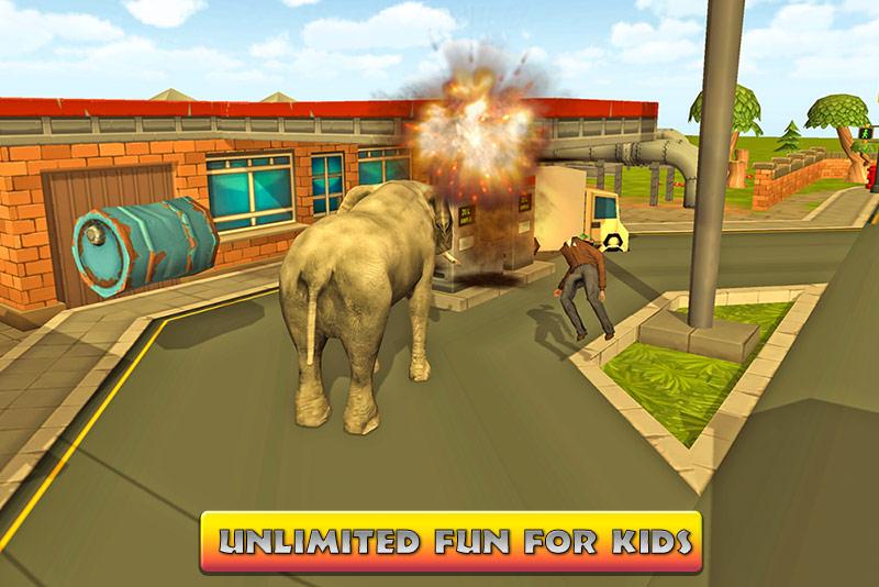 Elephant World 2016