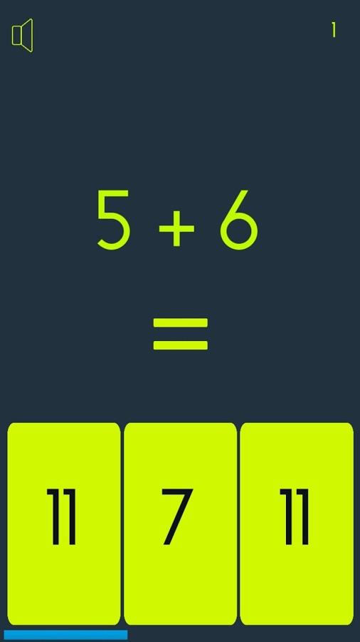 Fail the Math