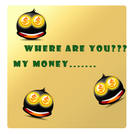 Find My Money