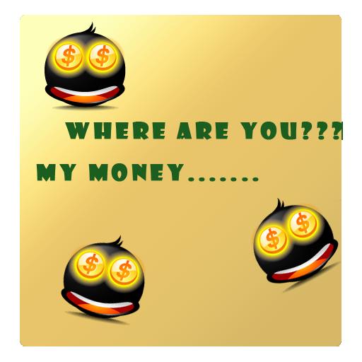 Find My Money
