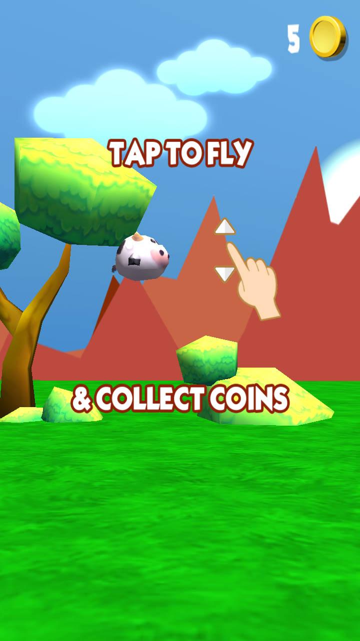 Flappy YoYo