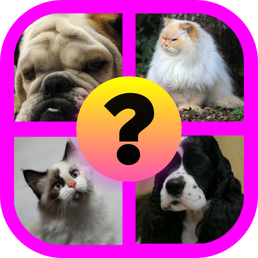 Guess the Animal: Cat or Dog?