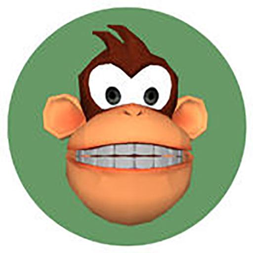 Kickin Kong