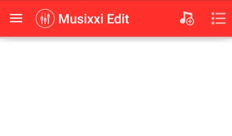 Musixxi Edit