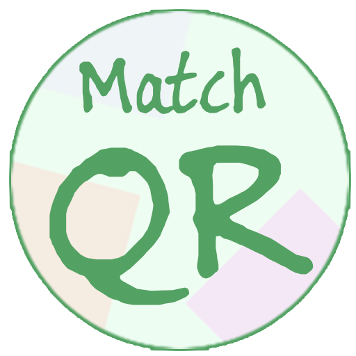 Match QR game