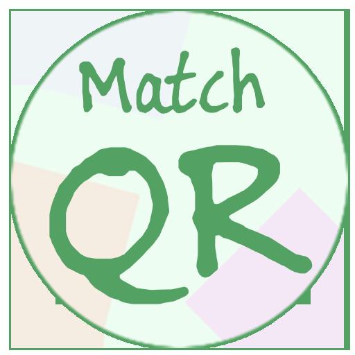 Match QR game