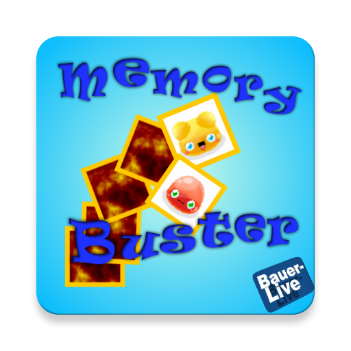 Memory Buster