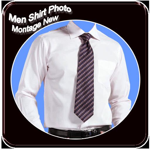 Men Shirt Photo Montage New