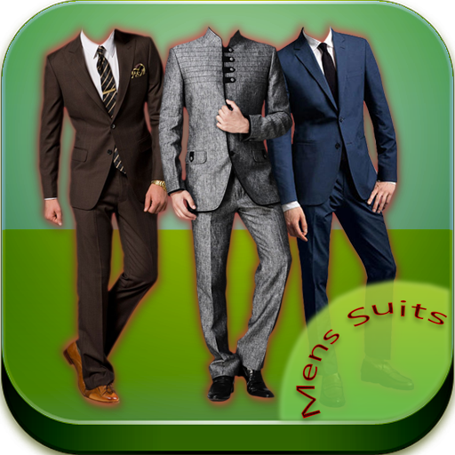 Men Suits Latest