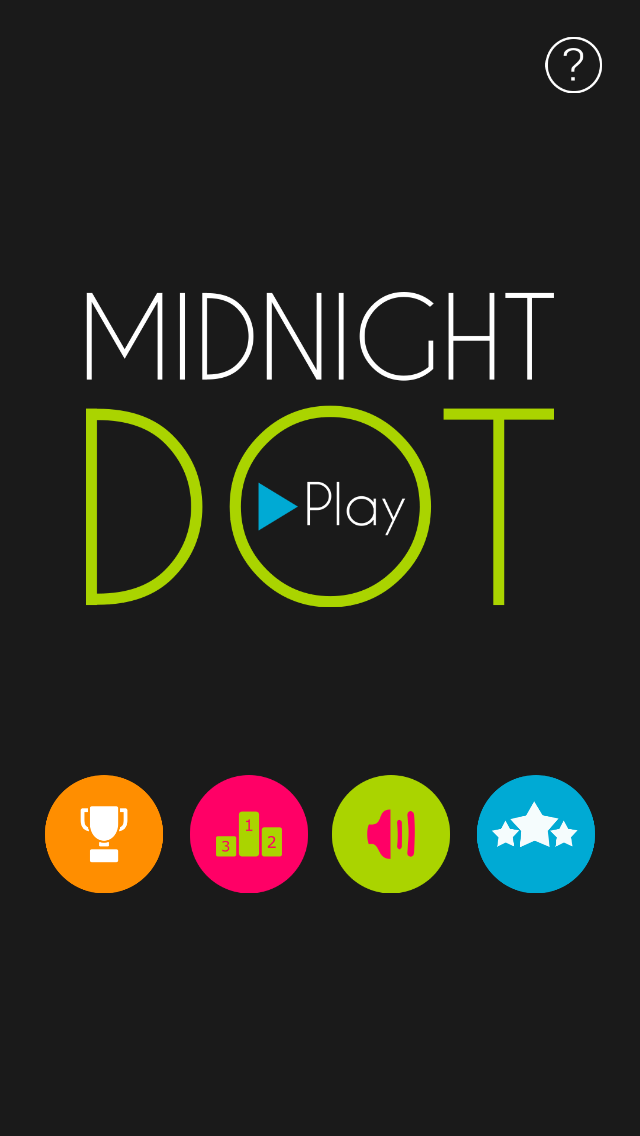 Midnight Dot