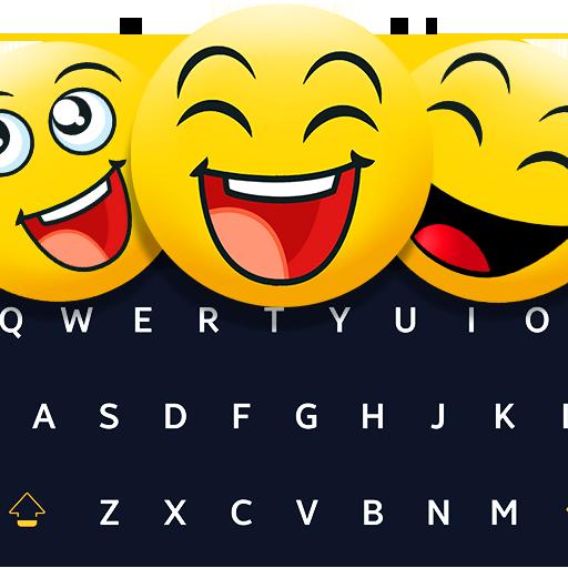 New Emojis Keyboard Pro