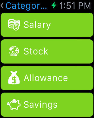 Personal Finance MoneyCoach - Income and Expense Tracker