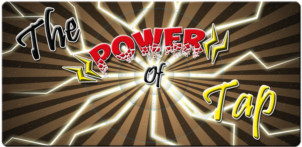Power Of Tap - Clicker Game
