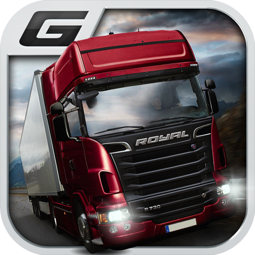 Royal Truck city simulator