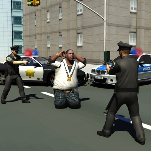 Russian Police Crime Simulator