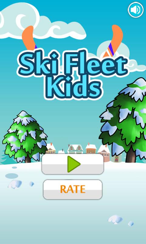 Ski-Fleet Kids