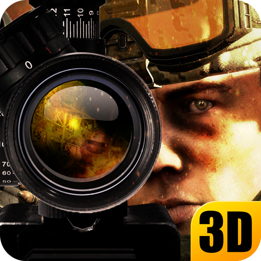 Sniper Shooter-Ultimate Shooter