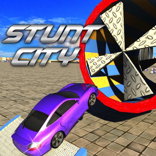 Stunt City