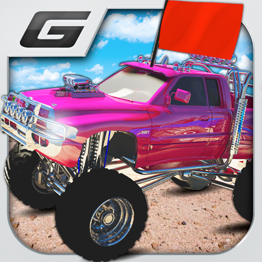 survivor monster truck match
