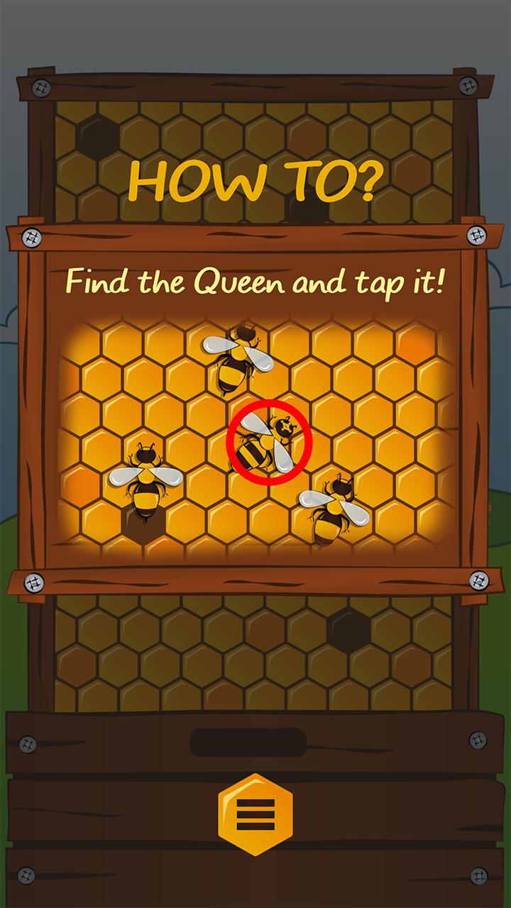 Tap the Queen