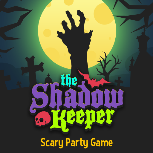 The Shadow Keeper - Halloween Party